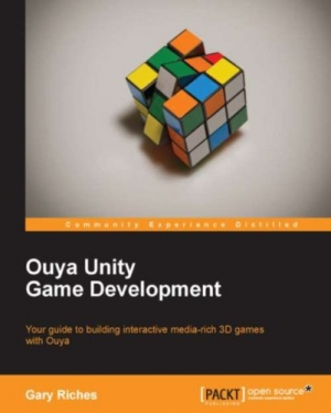 Download Ouya Unity Game Development free book as pdf format