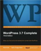 Book WordPress 3.7 Complete, 3rd Edition free