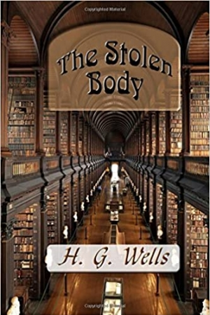 Download The Stolen Body free book as epub format