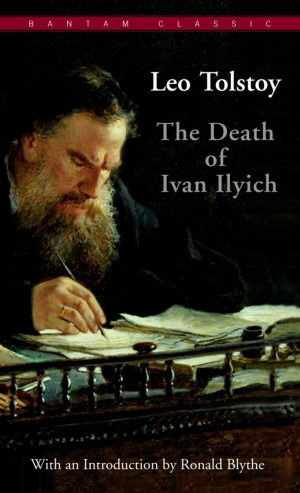 Download The Death of Ivan Ilych free book as epub format