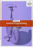 Android Programming: The Big Nerd Ranch Guide (3rd Edition) (Big Nerd Ranch Guides)