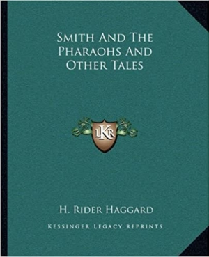 Download Smith and the Pharaohs, And Other Tales free book as epub format