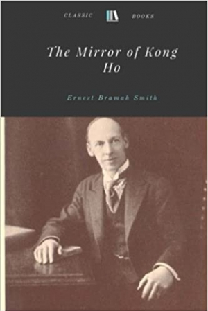 Download The Mirror of Kong Ho free book as epub format