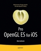 Book Pro OpenGL ES for IOS free