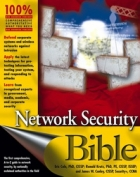 Book Network Security Bible free