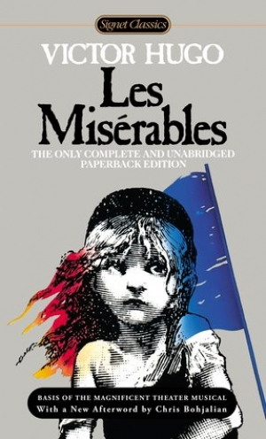 Download Les Miserables free book as pdf format