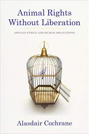 Download Animal Rights Without Liberation: Applied Ethics and Human Obligations (Critical Perspectives on Animals: Theory, Culture, Science, and Law) free book as pdf format