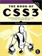 Book The Book of CSS3 A Developer's Guide to the Future of Web Design (2nd edition) free