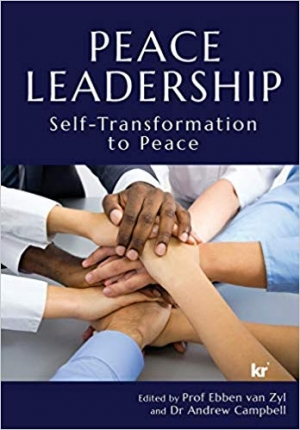 Download Peace Leadership: Self-Transformation to Peace free book as epub format