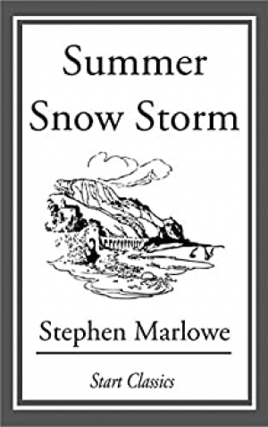 Download Summer Snow Storm free book as epub format