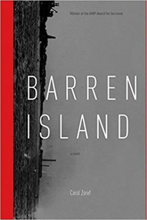 Download Barren Island free book as epub format