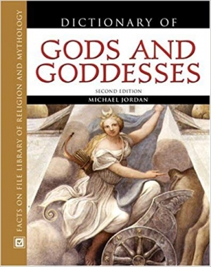 Download Dictionary Of Gods And Goddesses (Facts on File Library of Religion and Mythology) free book as pdf format