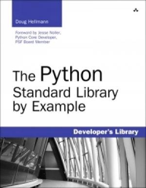 Download The Python Standard Library by Example free book as pdf format