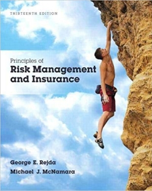 Download Principles of Risk Management and Insurance free book as pdf format