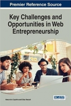 Book Key Challenges and Opportunities in Web Entrepreneurship free