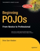 Book Beginning POJOs free
