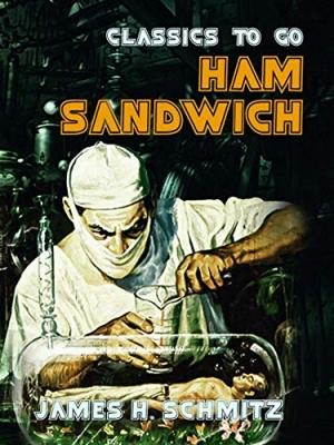 Download Ham Sandwich free book as epub format