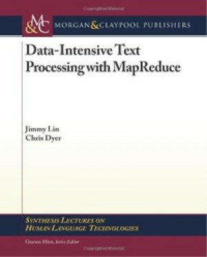 Download Data-Intensive Text Processing with MapReduce free book as pdf format