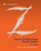 Book Zend PHP 5 Certification Study Guide, 3rd Edition free