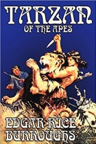 Book Tarzan of the Apes free