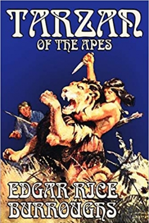 Download Tarzan of the Apes free book as epub format