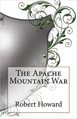 Download The Apache Mountain War free book as epub format