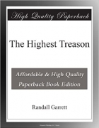 Book The Highest Treason free