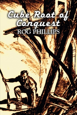 Download Cube Root of Conquest free book as epub format
