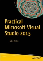Book Practical Microsoft Visual Studio 2015 free