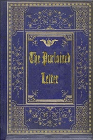 Download The Purloined Letter free book as epub format