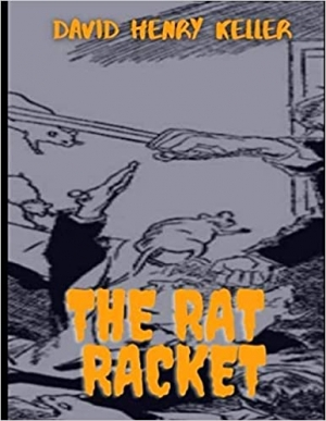 Download The Rat Racket free book as epub format
