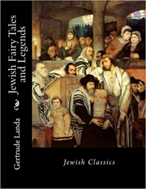 Download Jewish Fairy Tales and Legends free book as pdf format
