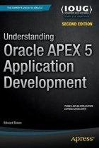 Book Understanding Oracle APEX 5 Application Development, 2nd Edition free