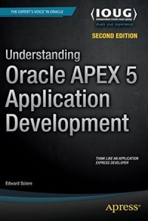 Download Understanding Oracle APEX 5 Application Development, 2nd Edition free book as pdf format