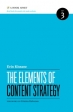 Book The Elements of Content Strategy free