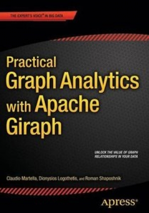 Download Practical Graph Analytics with Apache Giraph free book as pdf format