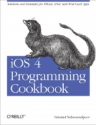 Book iOS 4 Programming Cookbook free