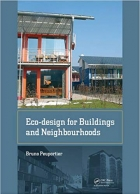 Book Eco-design for Buildings and Neighbourhoods free