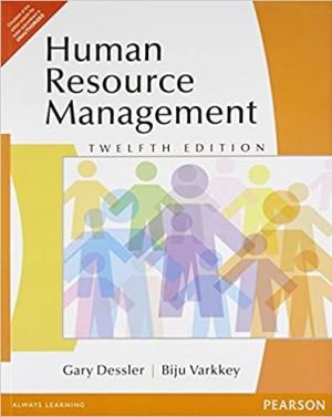 Download Human Resource Management free book as pdf format