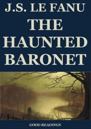 Download The Haunted Baronet free book as epub format