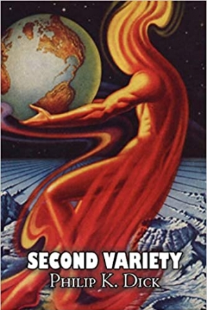 Download Second Variety free book as epub format