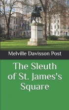 The Sleuth of St. James's Square