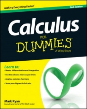 Download Calculus For Dummies, 2nd Edition free book as pdf format