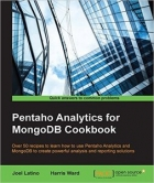 Book Pentaho Analytics for MongoDB Cookbook free