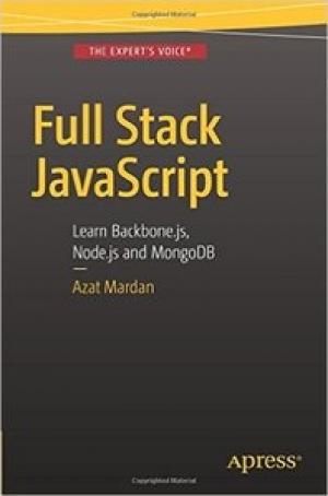 Download Full Stack JavaScript free book as pdf format