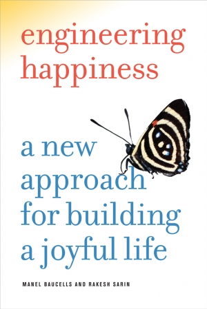 Download Engineering Happiness: A New Approach for Building a Joyful Life free book as pdf format