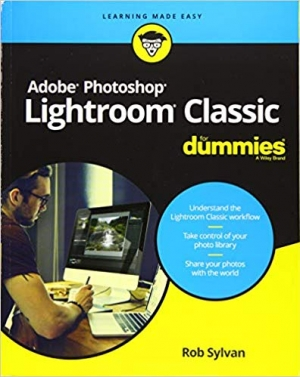 Download Adobe Photoshop Lightroom Classic For Dummies free book as pdf format