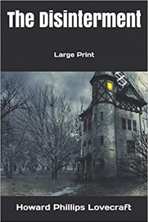 Download The Disinterment: Large Print free book as epub format