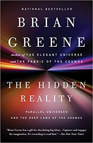 Download The Hidden Reality: Parallel Universes and the Deep Laws of the Cosmos free book as epub format