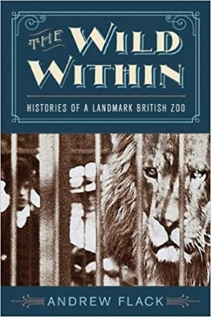 Download The Wild Within free book as pdf format